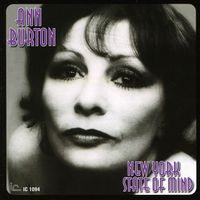 Ann Burton - New York State Of Mind