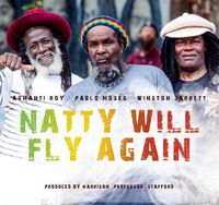 Natty Will Fly Again / Various - Natty Will Fly Again / Various