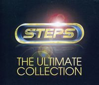 Steps - Ultimate Collection [Import]
