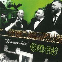 Gruffs - Esmeralda [Colored Vinyl] [Limited Edition] (Uk)