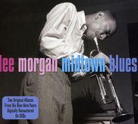 Lee Morgan - Midtown Blues [Import]
