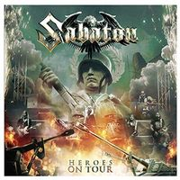 Sabaton - Heroes On Tour [Deluxe + DVD]