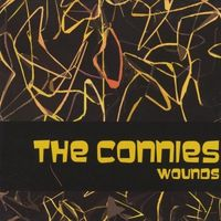 The Connies - Wounds