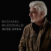 Michael McDonald - Wide Open [LP]