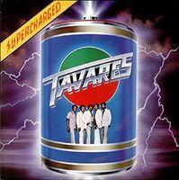 Tavares - Untitled (Disco Fever) [Reissue] (Jpn)