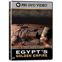 David Holt - Egypt's Golden Empire / (Ws)