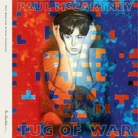 Paul McCartney - Tug Of War: Remastered [LP]