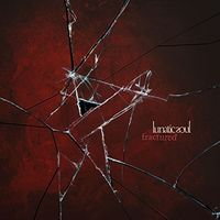 Lunatic Soul - Fractured [2LP]