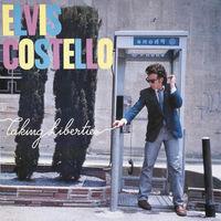 Elvis Costello - Taking Liberties [Vinyl]