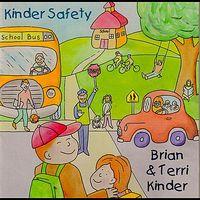 Brian Kinder - Kinder Safety