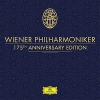 Wiener Philharmoniker - Wiener Philharmoniker 175th Anniversary Edition