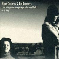 Holly Golightly - Golightly Holly & the Brokeoffs/Stratford Sparro