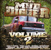 Mud Digger - Mud Digger, Vol. 2
