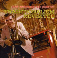 Bob Brookmeyer - Traditionalism Revisited [Import]