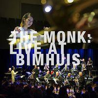 Miho Hazama - Monk: Live At Bimhuis