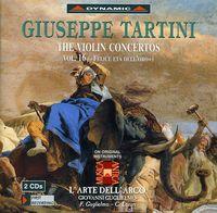 Federico Guglielmo - Violin Concerto 16: Felice Esta Dell Oro