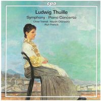 L. Thuille - Symphony In F Major / Piano Concerto In D Major