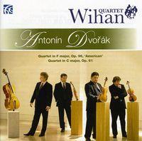 Wihan Quartet - String Quartet