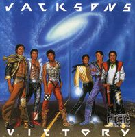 The Jacksons - Victory [Import]