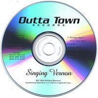 Vernon Bourne - Singing Vernon