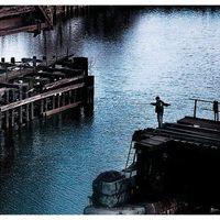 Blacklisted - Heavier Than Heaven Lonelier Than God (Port)