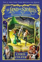 Chris Colfer - Beyond the Kingdoms (The Land of Stories)