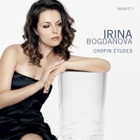Irina Bogdanova - Etudes