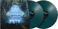 Entombed - Clandestine - Live (Grn) (Post)