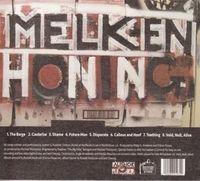 Author & Punisher - Melk En Honing