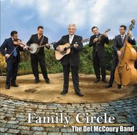 Del McCoury/The Del McCoury Band - Family Circle