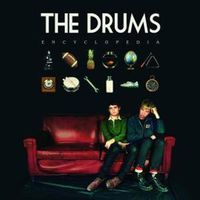 The Drums - Encyclopedia [Red LP]