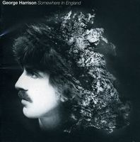 George Harrison - Somewhere In England [Import]