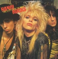 Hanoi Rocks - Two Steps From The Move (Blk) [180 Gram]