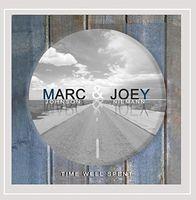 Marc Johnson - Time Well Spent