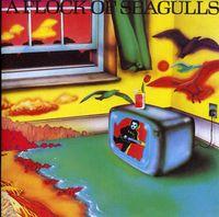 Flock Of Seagulls - Flock Of Seagulls [Import]