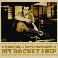 Markus Rill - My Rocket Ship