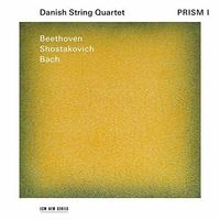 Danish String Quartet - Prism I