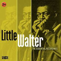 Little Walter - Essential Recordings