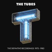 Tubes - Definitive Recordings 1975-1985