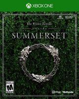 Xb1 Elder Scrolls Online: Summerset - Elder Scrolls Online: Summerset for Xbox One
