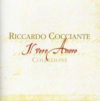 Riccardo Cocciante - Il Vero Amore [Import]