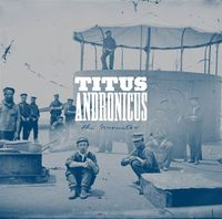 Titus Andronicus - Monitor