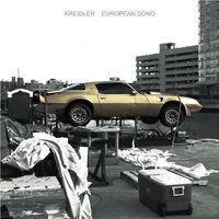 Kreidler - European Song (W/Cd)