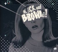 Black Milk & Danny Brown - Black & Brown