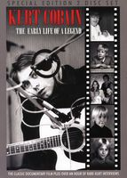 Kurt Cobain - The Early Life of a Legend (Special Edition)