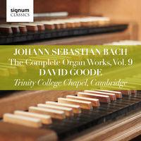David Goode - Complete Organ Works 9