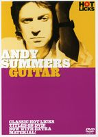 Andy Summers - Guitar