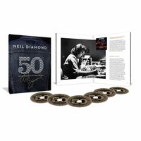 Neil Diamond - 50th Anniversary Collector's Edition [Box Set]