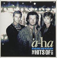 A-Ha - Headlines & Deadlines: Hits Of A-Ha (SHM-CD)