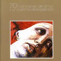 Luis Eduardo Aute - 20 Canciones De Amor Y Un Poema [Import]